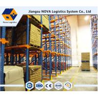 Double Sided Cantilever Warehouse Racks High Customized Supply Chain Length Manufactures