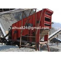 Quality Henan Mining Circular Vibrating Screen Machine Factory Special Price for sale