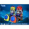 Buy cheap Joyfully Children Playground Racing Game Machine English Version 220V from wholesalers