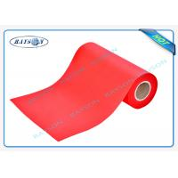 Quality Anti - Uv Heavy Duty Landscape Fabric Nontextile For Bedding / Medical for sale