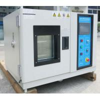 Desktop Temperature Humidity Test Chamber Manufactures