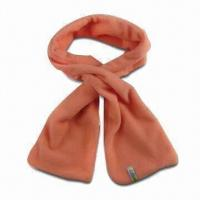 Scarf, Made of Microfiber Fleece, Suitable for Baby Manufactures