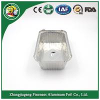 Popular Crazy Selling aluminum foil takeaway  food containers Manufactures