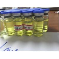 Liquid Test 400 Injectable Anabolic Steroids For Muscle Gain , 99% Purity Manufactures