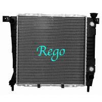 1062 New Aftermarket  Cooling Radiator for Ford Ranger 85-94 2.0 2.3 L4 Manufactures