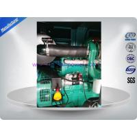 Quality Soundproof Cummins Brushless AC Generator 250 KW / 313 KVA with Low Noise for sale