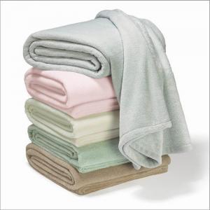 100% PET Star Hotel Blanket Manufactures