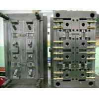 S136H Plastic Injection Tooling Textured Surface Treatment For Electronic Products Manufactures
