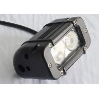 20W Spot Beam Vehicle LED Work Lights BEACON Jeep 4WD 12v Car Work Light Manufactures