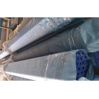 Small OD Big Wall Stainless Seamless Steel Tube , Grade 304L 316L 321 347H 310S , Pipe Cap In Bundle Manufactures