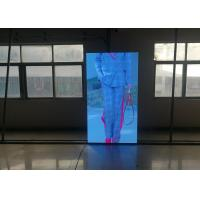 High Definition  Indoor LED Display Screen With Varied And Complete Internal Structure Manufactures