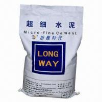 Superfine Cement Grouting Material Manufactures