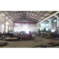 Jiangsu Wanshida Hydraulic Machinery Co., Ltd
