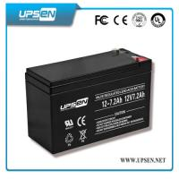 12V 200ah Charging Sealed Lead Acid Battery , Power Security Ups Sla Rechargeable Battery Manufactures