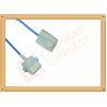Nonin Spo2 Probe Sensor 8 Pin Reusable SpO2 Sensor Pediatric Silicone Soft Tip Manufactures