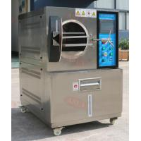NdFeB High Pressure Accelerated Aging Testing Oven HAST Chamber