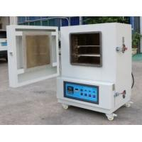 Digital High Temperature Ovens Vacuum Degassing Chamber Oven CE Certificate Manufactures