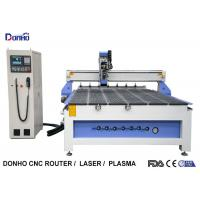 Linear ATC CNC Router Machines With Syntec 6MB Control System 9.0 KW HSD Spindle Manufactures