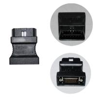 OBD2 16Pin Connector of MB STAR C4 Manufactures
