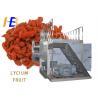 Lycium Fruit Extract Herb Pulverizer Machine Liquid Nitrogen -196℃ - 0℃ Manufactures