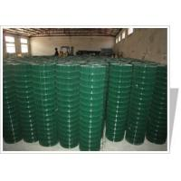 PVC coated Welded wire mesh (stainless steel welded wire mesh/Galvanized welded wire mesh) Manufactures