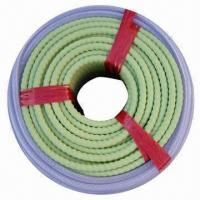 Buy cheap Yellow Steel Skeleton Grout Hose from wholesalers