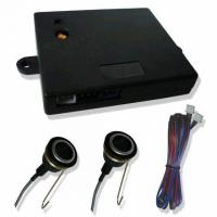 Microwave/Ultrasonic Sensor System Manufactures