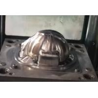 China plastic injection mold&mould  making for construction worker safety cap equipment on sale