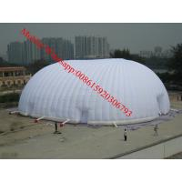 inflatable tent price giant inflatable dome tent inflatable air dome tent for sale Manufactures