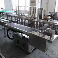 Buy cheap High Speed Stable Paging Machine Industrial For Continuous Inkjet Printer from wholesalers