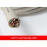 UL TPU Cable, AWM Style UL21939 26AWG 17C VW-1 80°C 1000V, TPU / TPU Manufactures