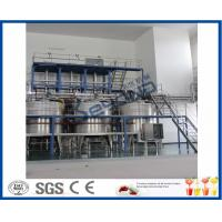 Manufacturing Drinks Soft Drink Machine For Soft Drink Manufacturing Plant Manufactures