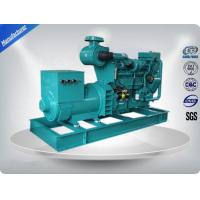 180 KVA 75 dB 6 Cylinder Perkins Diesel Generator Set with In - Line engine Manufactures