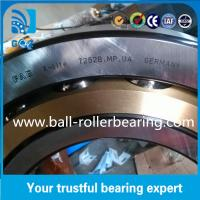 Mill Industry Large Angular Contact Ball Bearing 260 X 480 X 80 mm 7252B MP UA Manufactures