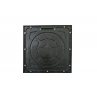 Indoor Rental SMD2525 P4.81 250X250mm LED Screen Module Manufactures