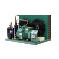 Buy cheap 4 Cylinder Bitzer Semi Hermetic Compressor 4DES-7Y Stable Reliable Performance from wholesalers