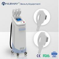 Most Advanced OPT SHR IPL Beauty Equipment For Super Hair Removal Manufactures
