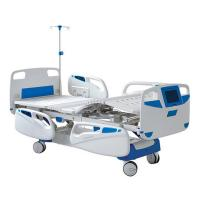 China HF-868 Hospital Beds equipments manufacturer nursing bed with Five functions for icu on sale