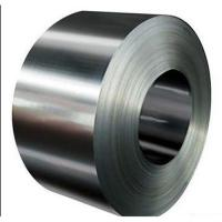 DC01 DC02 1219mm width 508mm OD EN10130 non oiled Cold Rolled Steel Coils for light industrial civil industries Manufactures