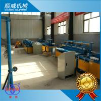 2m Full Automatic Chain Link Fence Machine Weaving Diameter Φ1.4mm - Φ5.0mm Manufactures