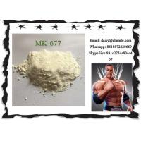 Oral Grow Hormone SARMs MK-677 / Ibutamoren / Nutrobal Promotes Lean Muscle Mass 159752-10-0 Manufactures