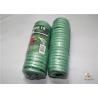 Adjustable Soft Foam Garden Plant Ties , Sturdy Plastic Garden Ties