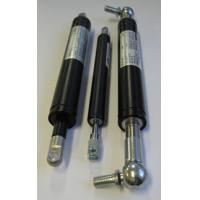 Traction Lockable Gas Spring 120000 times For Treadmill Manufactures
