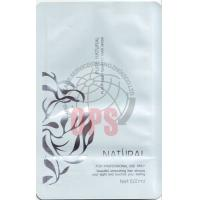 PET / AL / PE Laminated Stand Up Pouch Bag For Packing Hair Mask Manufactures