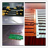 Controller PCB Rohs  Cu With FR4 Metal Pcb Board Use For  Electrical Engineering And Automation Manufactures