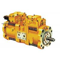 Quality Hitachi ZX240-3 Excavator Pumps HPV118HV0-25A Hydraulic Piston Pump 9256125 for sale