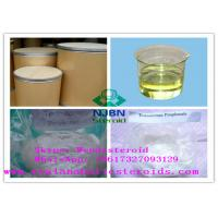 Yellow Liquid Injectable Legal Steroids Boldenone Undecylenate 13103-34-9 Manufactures