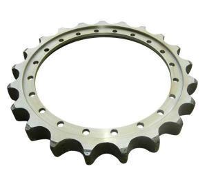 Crawler Excavator Sprocket Wheel/Driving Wheel Manufactures