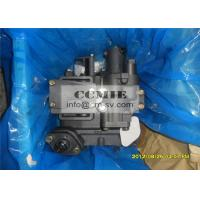 Blade Control Valve Shantui Bulldozer Spare Parts 71KG Weight Standard Size OEM Manufactures