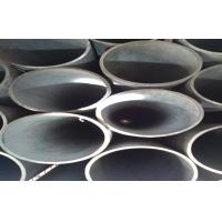 304 304L 316 316L Stainless Steel Oval Tube with Cold Drawn , 10mm*20mm Manufactures